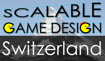 The Scalable Game Design Switzerland Project